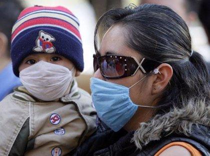 Confirmados dos casos de la nueva gripe en el estado de Durango