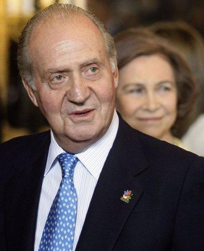 El Rey abrirá con Negroponte en Barcelona el Congreso Internacional de Economía y Cultura