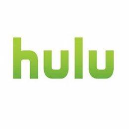 Logotipo del servicio de vídeo por 'streaming' Hulu