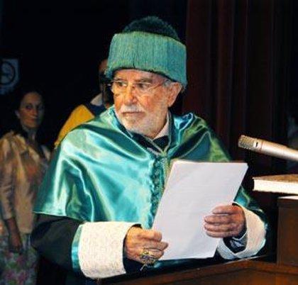 Fallece en Córdoba a los 86 años el psiquiatra gaditano Carlos Castilla del Pino