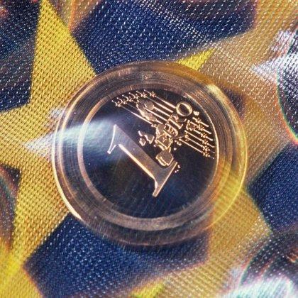 Los PIB de la zona euro y de la UE caen un 2,5% en el primer trimestre