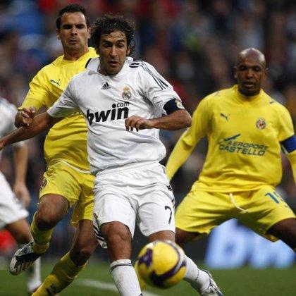 El Real Madrid desea aplazar el alirón azulgrana ante un Villarreal que aspira a 'Champions'