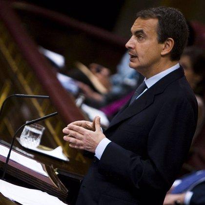 Zapatero ganó el debate para el 37,6% de los españoles, frente al 14,4% que da la victoria a Rajoy, según el CIS