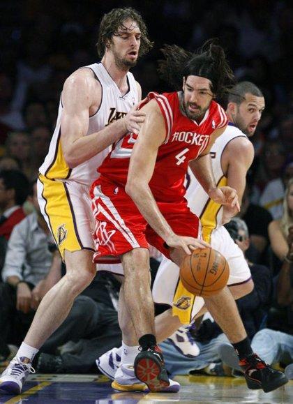 Los Lakers disputarán la final contra los Nuggets de Denver