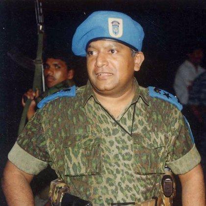 El Ejército asegura que el líder de los Tigres Tamiles, Vellupillai Prabhakaran, ha muerto