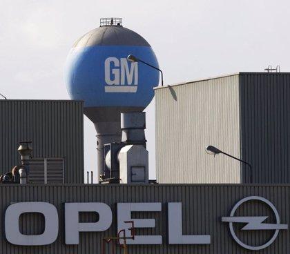 Alemania estudia enviar una delegación a EEUU para negociar el futuro de Opel