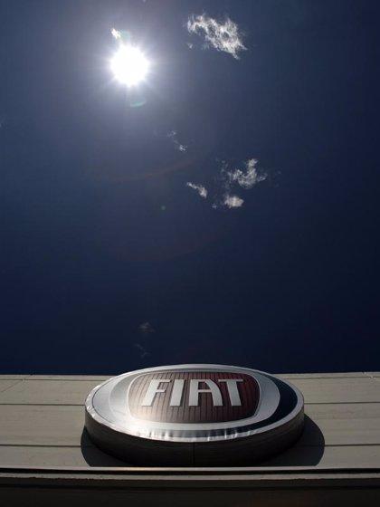 Fiat aumenta sus ventas en el Salón de Barcelona un 50%