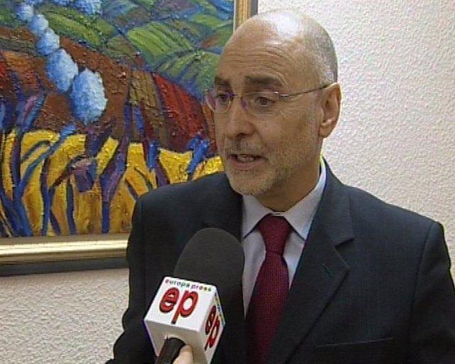 Rodolfo Ares