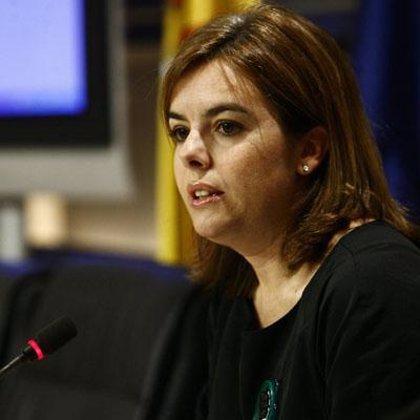 El PP pide la comparecencia de Chacón por ocultar la infección en la base de Hoyo