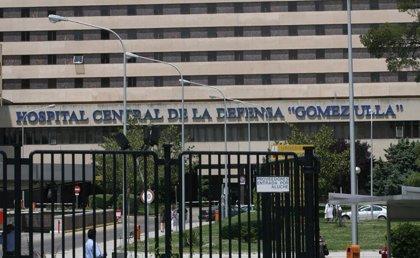 El Gobierno confirma 11 positivos de gripe A entre los militares del cuartel de Hoyos de Manzanares