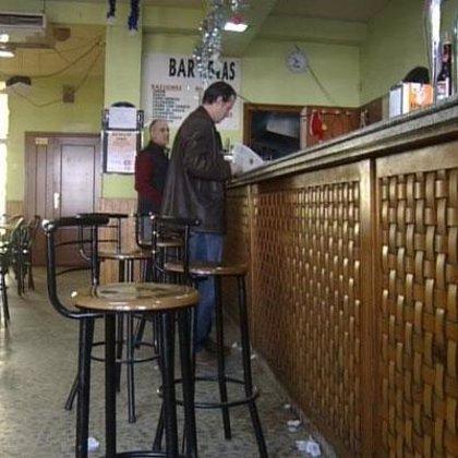 Uno de cada cinco bares incumple la Ley antitabaco