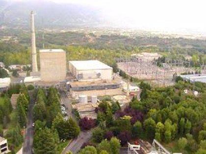 """La industria nuclear defiende como """"imprescindible"""" la renovación de la licencia de Garoña"""