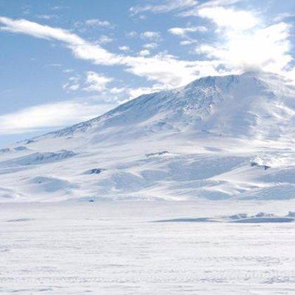 Cada uno de los turistas que visitan la Antártida emite 4,4 toneladas de CO2