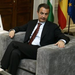 Presidente de Gobierno, José Luis Rodríguez Zapatero