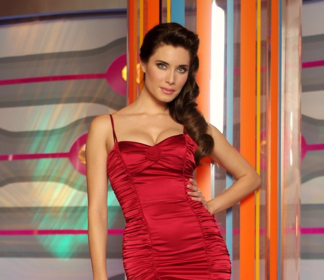 La presentadora de laSexta Pilar Rubio
