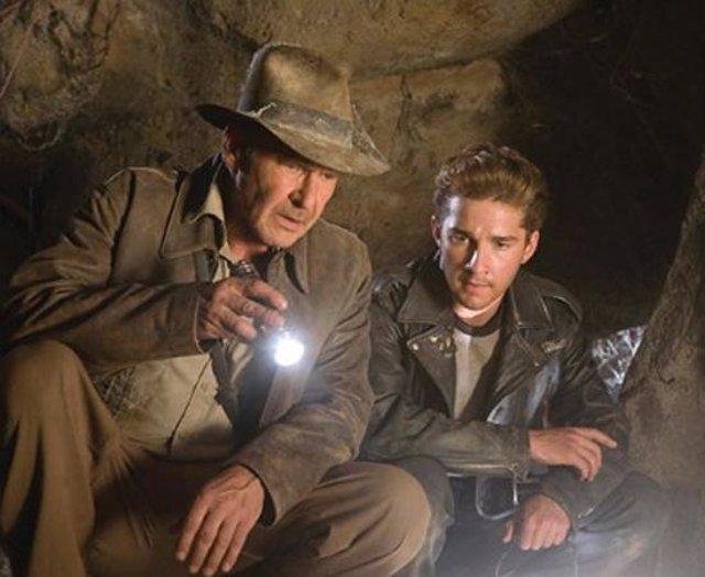Indiana Jones 5 ya está en marcha 0a718c298bc