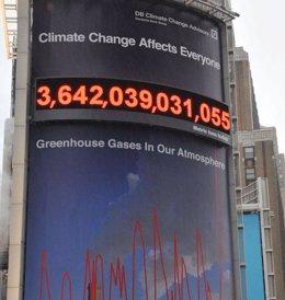 Contador Emisiones Deutsche Bank Asset Management