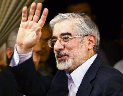 """El líder opositor Musavi exige al Gobierno una purga de """"mentiras y falsedad"""""""