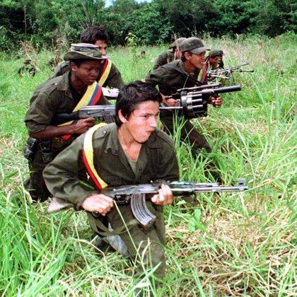 """El ministro de Defensa colombiano dice que las FARC """"están cavando su propia tumba"""""""