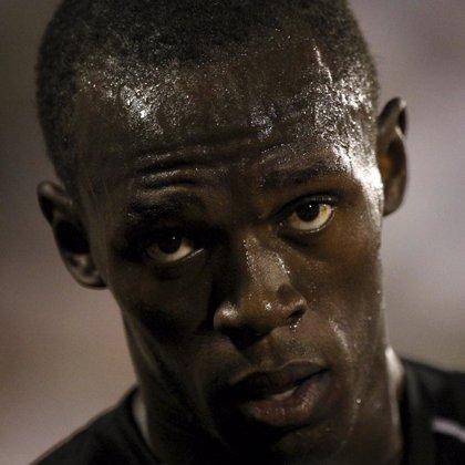 Bolt correrá las pruebas de 100, 200 y 4x100 en los clasificatorios jamaicanos