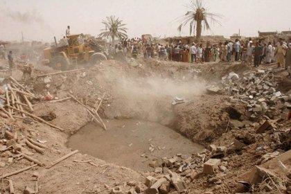 Aumenta a 80 muertos y 211 heridos el balance del atentado suicida en Kirkuk