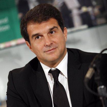 """Laporta: """"El Real Madrid tiene ahora más presión por la magnitud de sus inversiones"""""""
