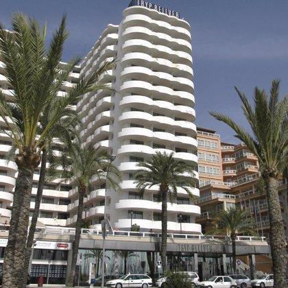 Las pernoctaciones hoteleras cayeron un 8,9% en mayo, pese a que los precios bajaron un 5,3%