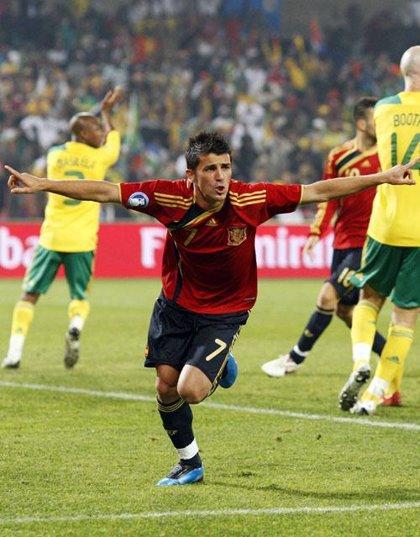 España busca la final ante la sorpresa del torneo