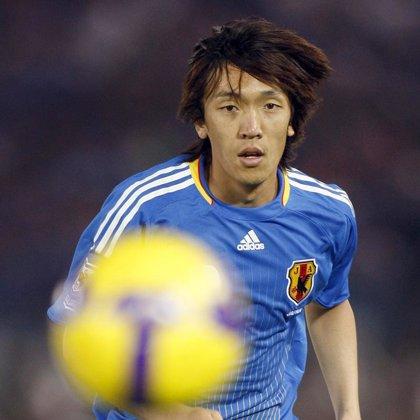 Nakamura, estrella japonesa, tercer refuerzo del RCD Espanyol para la próxima temporada