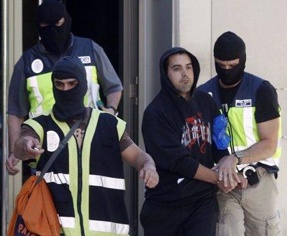 """El comando de 'legales' de ETA estaba armado y """"listo para atentar"""""""