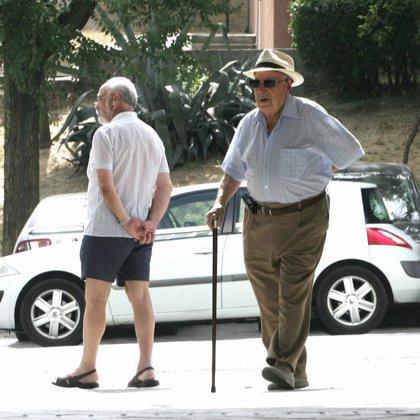 La pensión media de jubilación se situó en junio en 853,87 euros al mes, un 4,8% más
