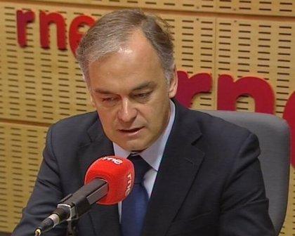 """González Pons: """"Hay mucha gente que piensa como Martínez Pujalte"""""""