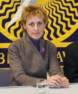 Carmen Calleja de Pablo