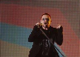 U2 no llena en su segundo concierto