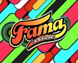 Logotipo del programa de Cuatro Fama