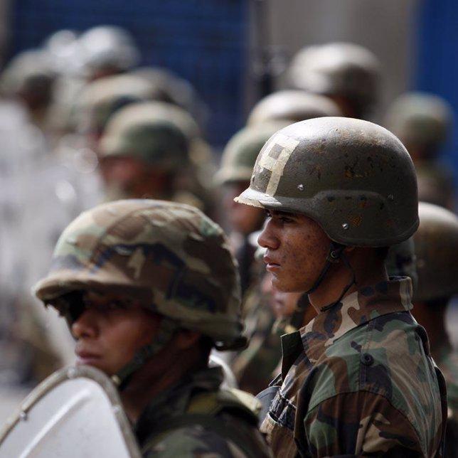 Ejército de Honduras