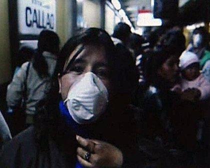 """Argentina pide """"prudencia y responsabilidad"""" ante el avance de la gripe A"""