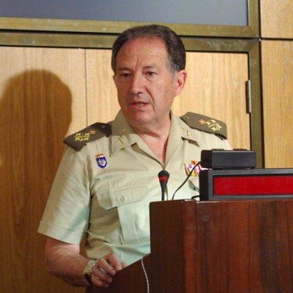 El BOE publica el nombramiento de Félix Sanz Roldán como director del CNI