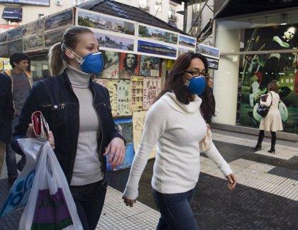 Dos muertes más ascienden a 62 los fallecidos por gripe A en Argentina