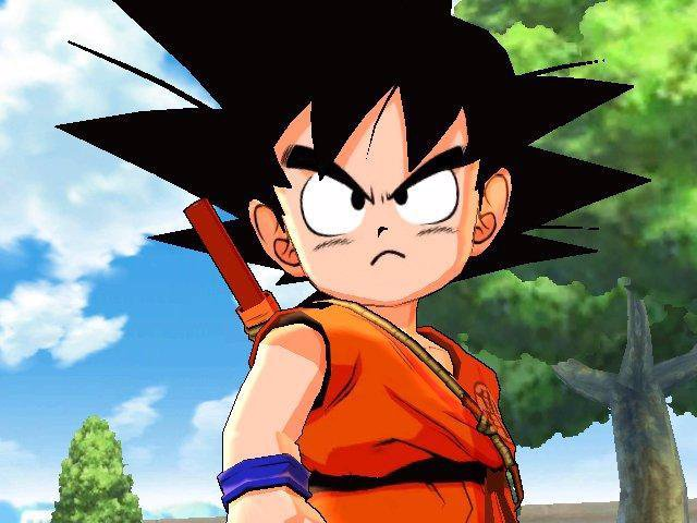 'Dragon Ball: Revenge of King Piccolo'