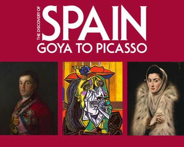 The Discovery of Spain
