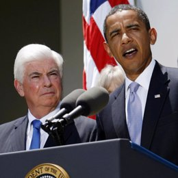 Presidente de EE.UU, Barack Obama