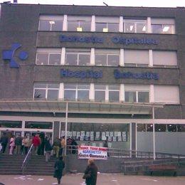 hospital de donostia