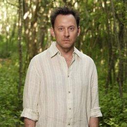 Michael Emerson, actor que da vida a Benjamin Linus en Lost - Perdidos