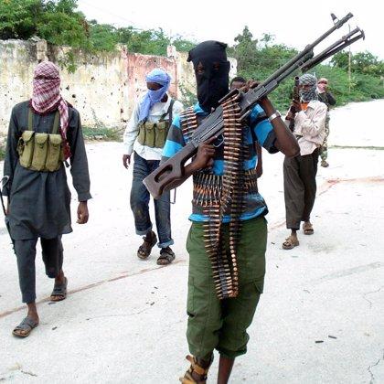 Un grupo de somalíes secuestra a tres trabajadores humanitarios en una ciudad fronteriza de Kenia