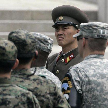 """EEUU aboga por el retorno al diálogo con Corea del Norte """"bajo las circunstancias apropiadas"""""""