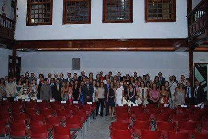 Un total de 63 letrados concluyen el XXIV curso de formación práctica en Las Palmas para ejercer la abogacía