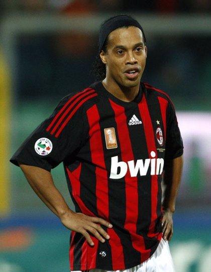 """Ronaldinho (AC Milan): """"Sé lo que puedo ofrecer"""""""