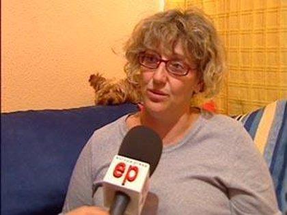 La madre de Sandra Palo reclama la rebaja de la edad penal de los menores para evitar casos como el de Baena