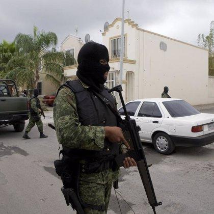 Nueva ofensiva militar contra el cártel de La Familia en el estado de Michoacán, en el centro del país